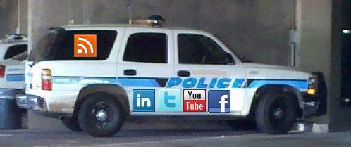 Social Networking Police