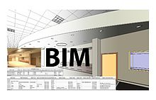 BIM, 3D Virtualization and Augmented Reality