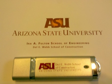 ASU Del E Webb School of Construction & Ira A Fulton School of Engineering