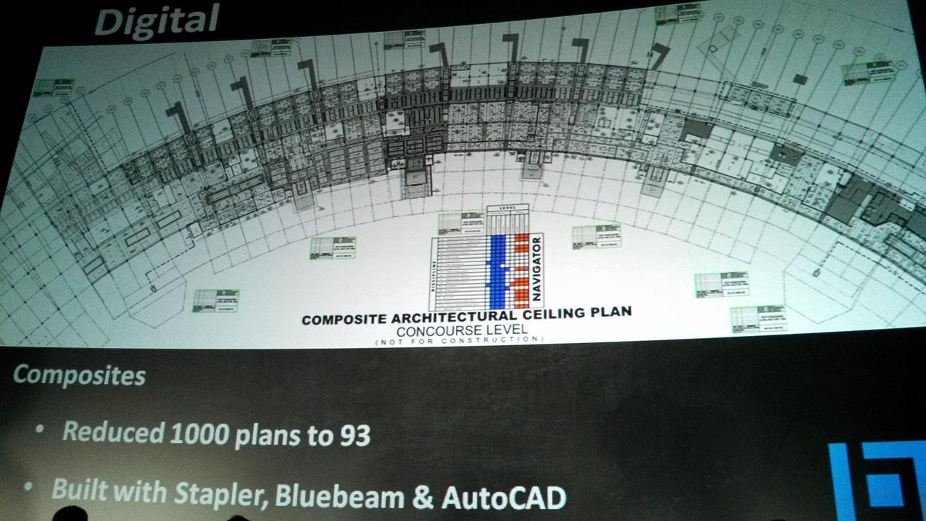 Not For Construction Plan Composite