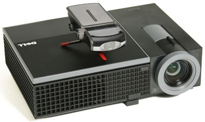 U-Pointer works with all projectors