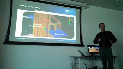 Data Center Cooling Technologies