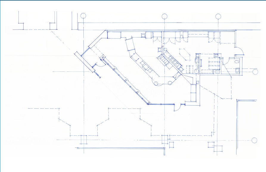 Floorplan Sketch