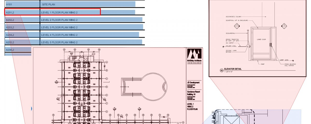 Link PDF Plans with Bluebeam Revu Extreme