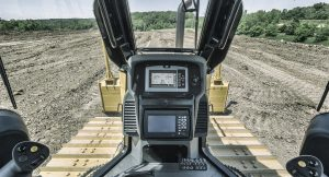 CAT Grade with Slope Assist