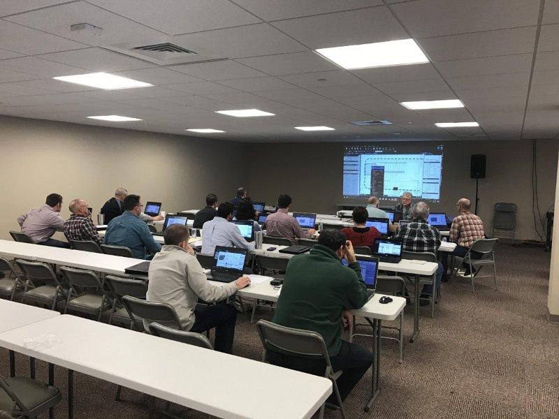 Bluebeam Training Class on Revu Basics: Instructor-led, On-Site