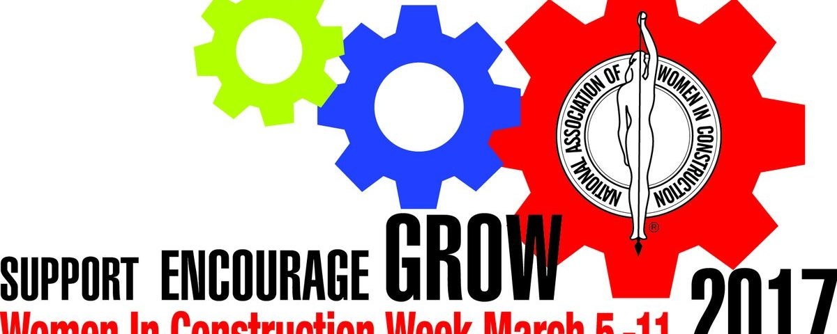 NAWIC Women in Construction Week 2017
