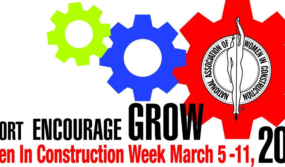 NAWIC Women in Construction Week 2017